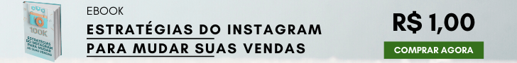 Ebook Como Melhorar as Vendas pelo Instagram