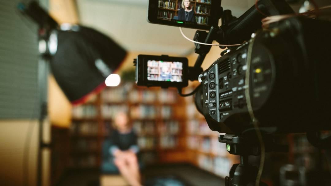 Veja os equipamentos essenciais para começar a criar conteúdo em vídeo